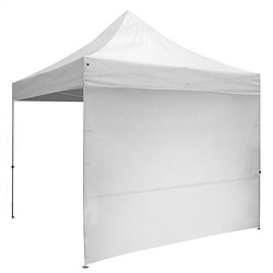 Lateral carpa 3 mts Blanco...