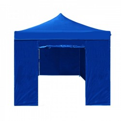 Lateral carpa 3 mts Azul...